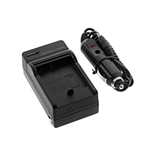 Gtmax Np Bn1 Battery Charger Set For Sony Cyber Shot Tx30