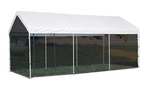 ShelterLogic 10x20 1-3/8
