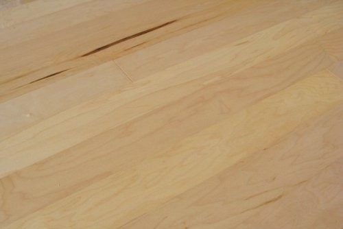 Maple Smart Engineered Wood Hardwood Floor Flooring