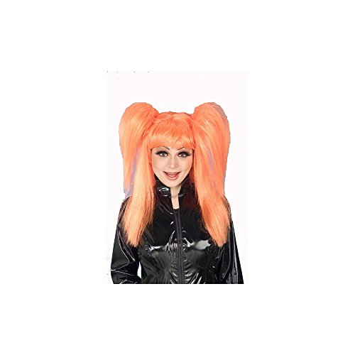 Comic Cutie Wig (Standard)