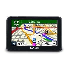 Garmin nüvi 50 5-inch Portable GPS Navigator(US)