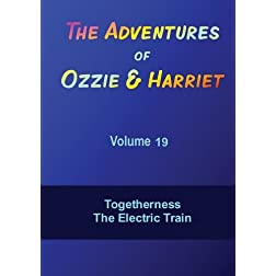 Ozzie & Harriet [Volume 19]