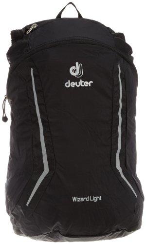 [ドイター] deuter ウィザード ライト D39114 7000 (ブラック)