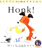 Honk! (Little Kippers) (0152022848) by Inkpen, Mick