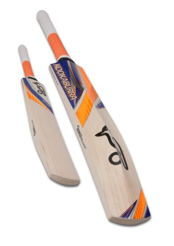 Kookaburra Kahuna Prodigy 40 Kashmir Willow Cricket Bat Junior Size 3