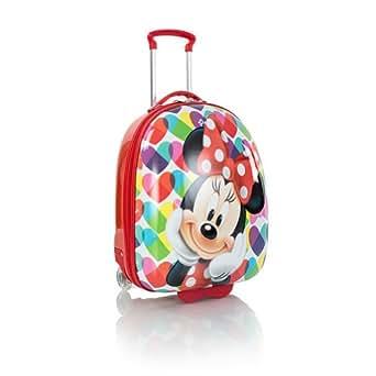 Heys Disney Minnie Mouse Luggage