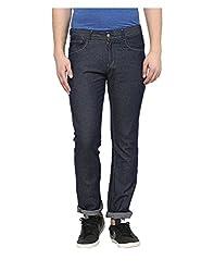 Yepme Men's Blue Cotton Jeans - YPMJEAN0645_32