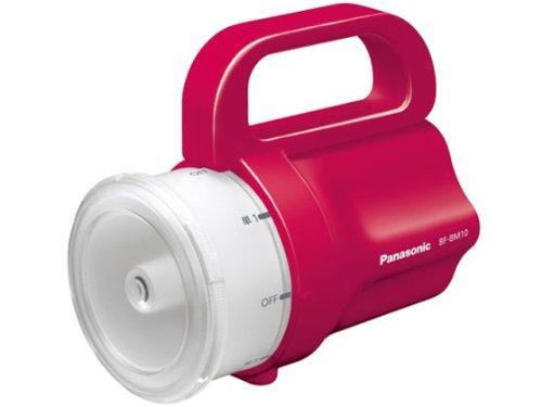 パナソニック 電池がどれでもライトPanasonic BF-BM10-R