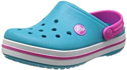 Crocs Crocband Clog (Toddler/Little Kid)