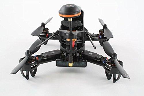 Walkera F210 3D Test - 7