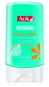 Aok Gesichtsreinigung Pur Beauty Wonder Wash Waschgel 150 ml