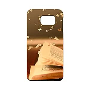 BLUEDIO Designer 3D Printed Back case cover for Samsung Galaxy S7 - G3730