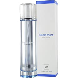 Gap Dream More by Gap EDT Spray, 100.55ml