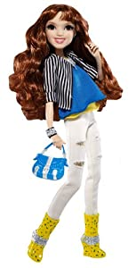 Disney V.I.P. Cece Jones Fashion Doll