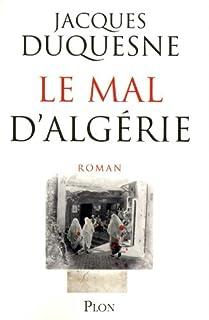 Le mal d'Algérie, Duquesne, Jacques