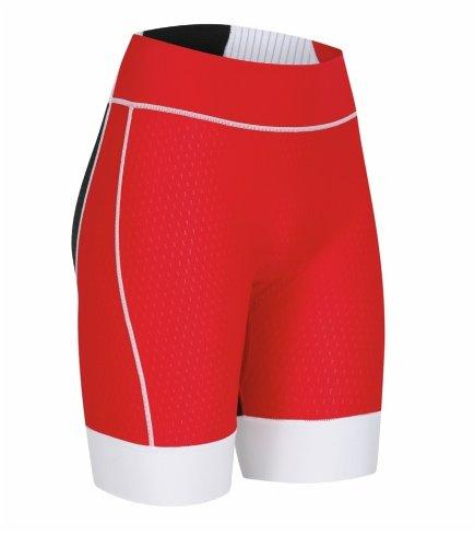 Buy Low Price Louis Garneau Women's Pro Tri Short – 2011 (B004T455NU)