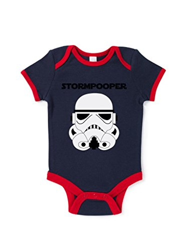 Custom Infant Clothing