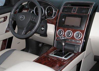 Mazda Cx9 cx 9 cx 9 Interior