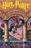 Harry Potter and the Sorcerers Stone First Us Edition (Harry Potter)