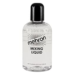 4.5 Oz Makeup Mixing Liquid