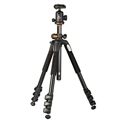 Vanguard Alta Pro 264AB 100 Aluminium Tripod with SBH-100 Ball Head