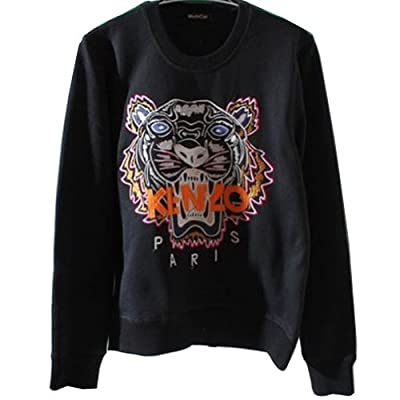 Big Head Sweatshirt Black M