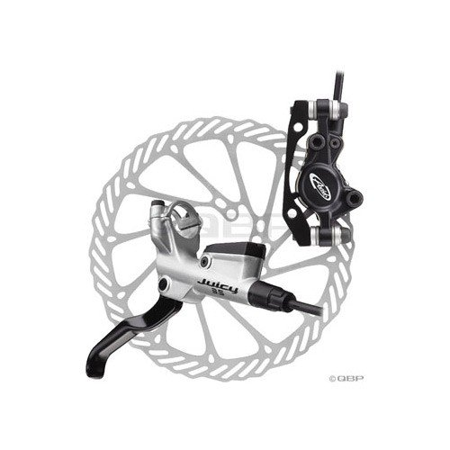 Buy Low Price Bike Brake – Avid Disc Brake – Avid Juicy 3.5 Hydraulic Disc Brake 2010 (B002LGA2WC)