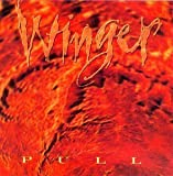 Pull by Winger (1993) Audio CD