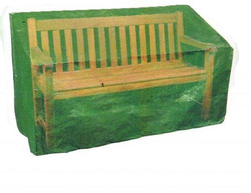 2 Seater Bench Cover 66cm x 134cm x 86cm