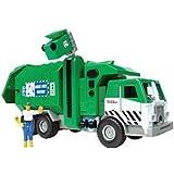 Tonka mighty motorized loading sanitation for Tonka mighty motorized street sweeper