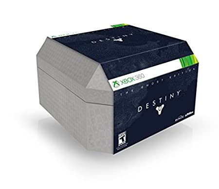 Destiny Ghost Edition - Xbox 360 Ghost Edition