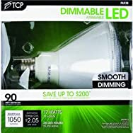 TCPRLP3817W30KDTCP PAR38 Dimmable LED Floodlight Bulb-17W PAR38 LED 30K BULB