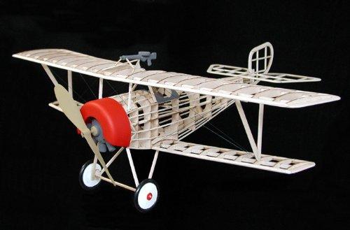Maquette en bois - Nieuport 11