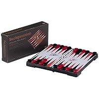 Travel Magnetic Backgammon Mini-Set