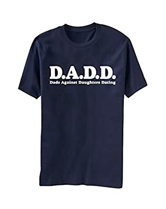 Dad against daughters dating t shirt - video dailymotion
