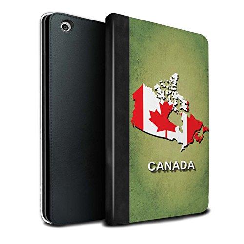 stuff4-pu-pelle-custodia-cover-caso-libro-per-apple-ipad-mini-1-2-3-tablet-canada-canada-nazioni-ban