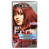 Choice One Loreal Feria 67 Cardinal 1Ea L'Oreal Hair Care Division