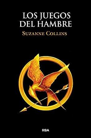 Amazon.com: Los juegos del hambre (Spanish Edition) eBook: Suzanne