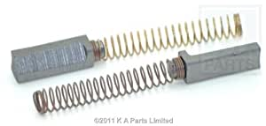 KitchenAid Standmixer Motor Ersatz Pinsel Set 9706416 x 2