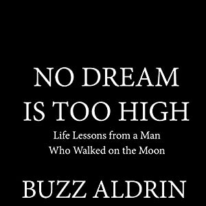 No Dream Is Too High Audiobook