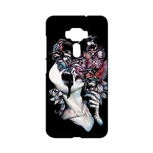 G-STAR Designer Printed Back case cover for Asus Zenfone 3 (ZE552KL) 5.5 Inch - G4726