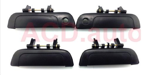 1995-2001-suzuki-baleno-outside-outer-exterior-door-handle-front-right-left-rear-4pcs-3171-72