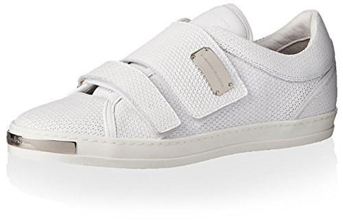 alessandro-dellacqua-mens-gibson-double-strap-low-top-sneaker-white-435-m-eu-105-m-us