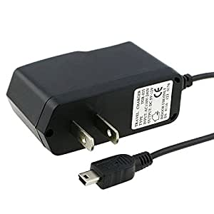 Home / Wall / Travel AC Charger for TomTom XL Series