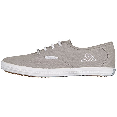 kappa-holy-damen-sneakers-grau-1410-lgrey-white-41-eu