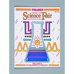 Book, Science Fair - 1