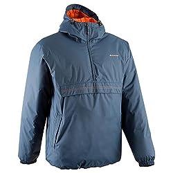 Quechua Raincut Jacket Warm Size - XL-XXL