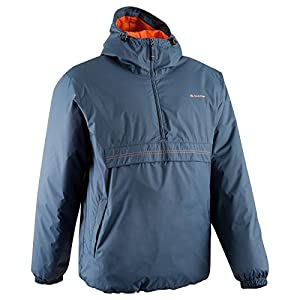 Protection From The Rain, Wind And Cold While On Your Lowland Hikes. Our 1St Price Warm And Waterproof Jacket:An Original And Exclusive Design For Flawless Protection Against Bad Weather. All At A Simply Unbeatable Price.