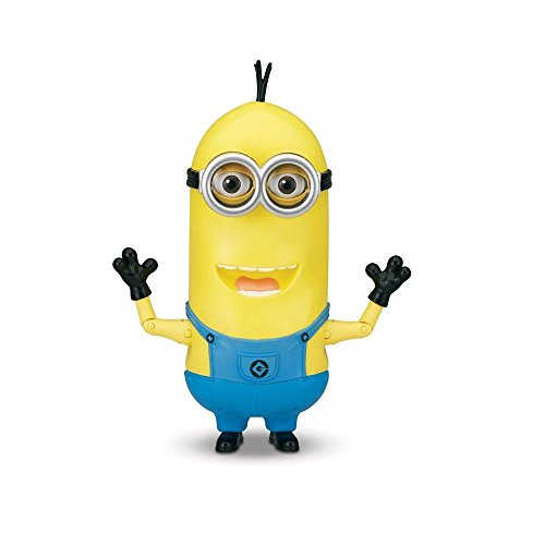New-New-Minions-Movie-Banana-Eating-Kevin-Interactive-Talking-Doll-Action-Figure-Toy