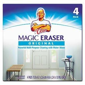 procter-gamble-mr-clean-magic-eraser-foam-pad-3-x-3-white-4-boxpack-of-2-by-mr-clean